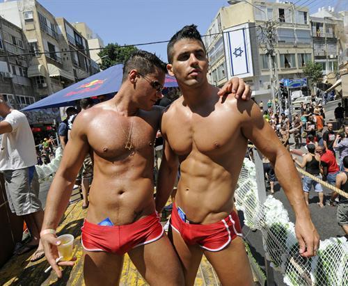 В США в бойскауты начнут принимать открытых геев